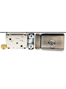 LK Series Electric Control Intelligent Lock
